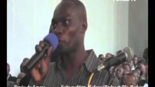 Procès du 4 mars 2012   Suite audition Mafoua Gladys et Oba Rodrigue