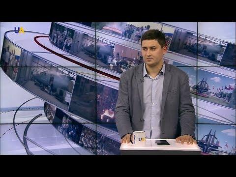 Валерий Кравченко - об окончании эры гибридной войны