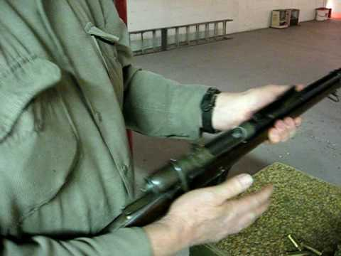 Italian Vetterli Rifle 10.4mm