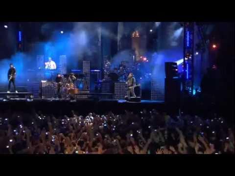 Linkin Park - Wretches And Kings (Live In Madrid 2010)Legendado Português BR