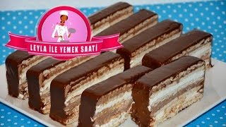 Biskvili Mousse Pasta TarifiButterkeks Mousse Tort