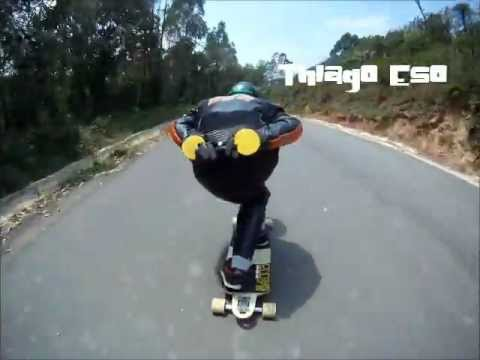 SP DOWNHILL Thiago Eso