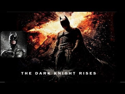 Batman: The Dark Knight Rises Para Android