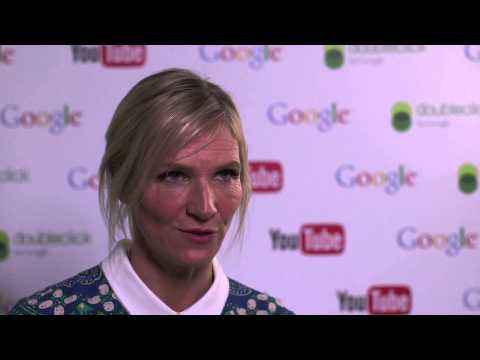 The New Popular Culture ft. Jo Whiley, BBC Radio 2 at Adweek Europe