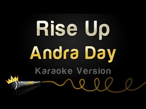 Andra Day - Rise Up (Karaoke Version)