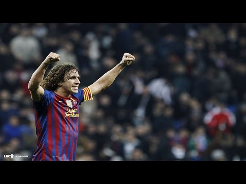 Carles Puyol - [See You Again]
