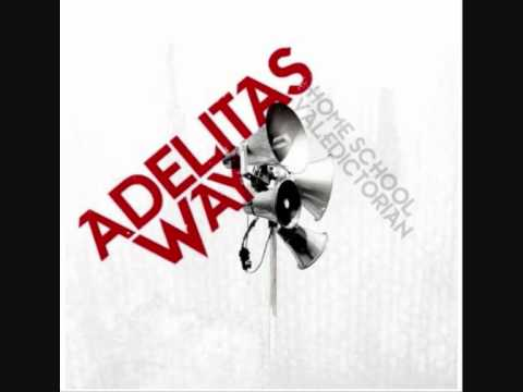 Adelitas Way - I Can Tell