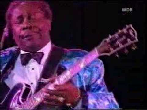 03 Stormy monday Live in Bonn BB King