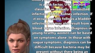 What is Urinary Tract Infection and Cystitis ?