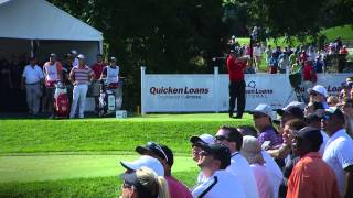 The Quicken Loans National