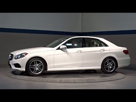 2014 Mercedes-Benz E-Class Walk-Around Rockville Centre, Nassau, Long Island, New York, Queens, NY 4
