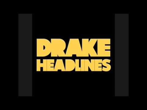 DRAKE - HEADLINES [TAKE CARE ALBUM] NEW 2011 HD!! *DOWNLOAND*