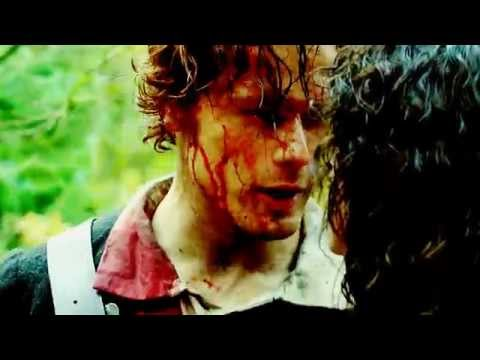 Jamie & Claire - Battle Cry {outlander}