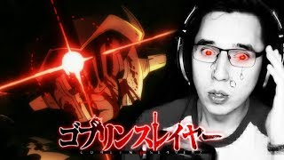 SLAYING THE CHAMPION!! | Goblin Slayer Episode 7 [ANIME-ONLY] REACTION!!