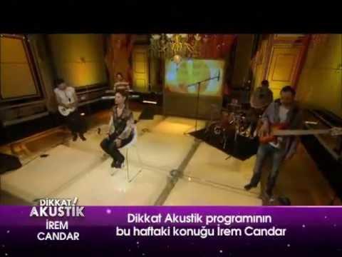 �rem Candar - Bi �ey Olsun Dikkat Akustik-1