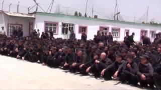 Тюрьмы в Узбекистане переполнены политзаключенными.