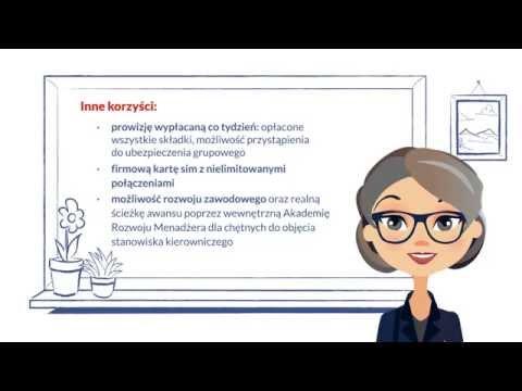 Bocian Pożyczki – Praca Doradca Klienta