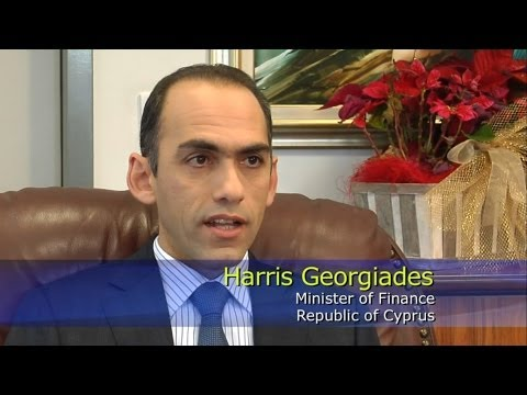 CIPA Interviews: Harris Georgiades