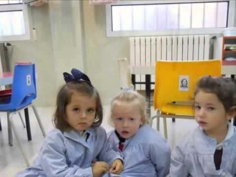 Cooperativo en Infantil
