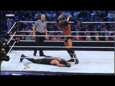 Wwe Wrestlemania 27 Highlights Hd Flv video