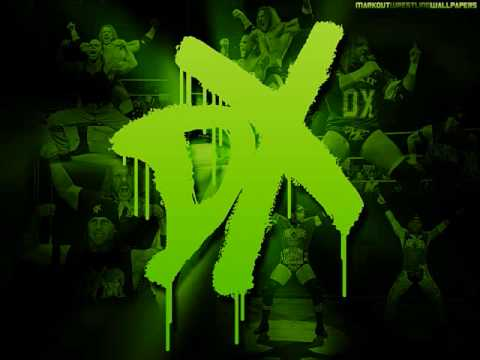 Wwe Dx Summerslam Theme. video