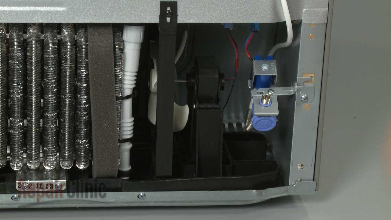 Fridge Condenser Fan Motor Replacement Lg Refrigerator