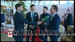Pasdite ne TCH, 16 Prill 2015, Pjesa 1 - Top Channel Albania - Entertainment Show