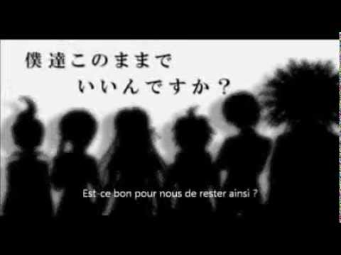 Danganronpa - Lost One No Zetsubou 【VOSTFR】