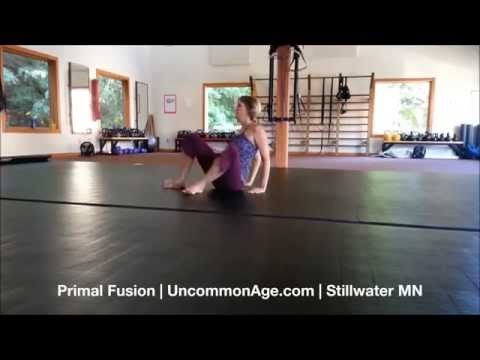 Primal Fusion | Uncommon Age: Training Studio - Stillwater MN