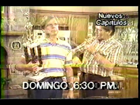 ANUNCIOS PUBLICITARIOS PERU 1988 II