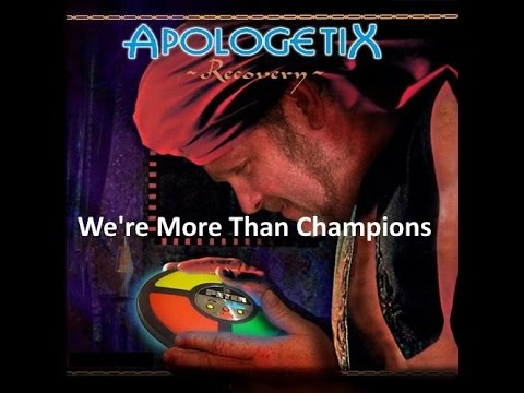 Apologetix - Rock and Roots