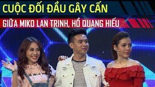 Cuộc đối đầu gay cấn của Hồ Quang Hiếu, Miko và Phương Trinh Jolie với các nhóc tỳ   BLNT #12 M2