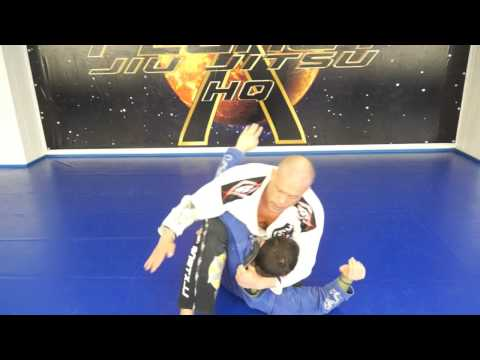 10th planet Jiu Jitsu in a Gi! Planet X Jiu Jitsu- Monkey Mount set ups and attacks Image 1