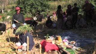 Kharam Festival