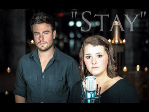 Stay - Rihanna (ft. Mikky Ekko) Official Cover