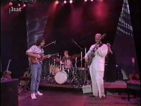 John Scofield&Pat Metheny 1994-06-29 2. Everybody's Party