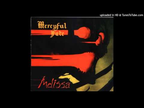 Mercyful Fate - At The Sound of The Demon Bell