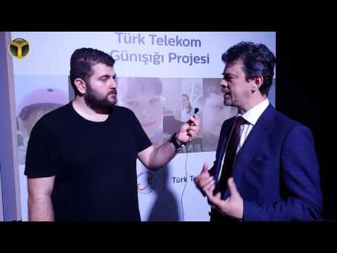 Teknoloji Videoları - Türk Telekom, Az Gören Çocuklar için Neler Yapıyor?