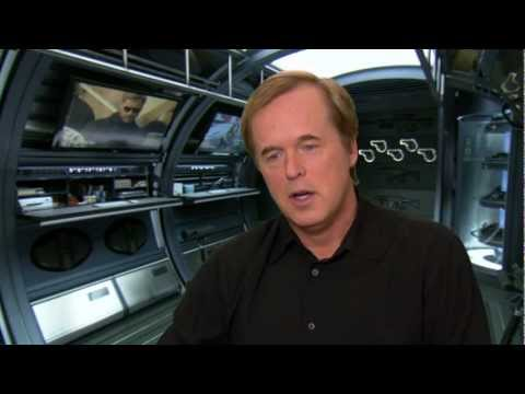 MISSION IMPOSSIBLE: GHOST PROTOCOL: Brad Bird Interview