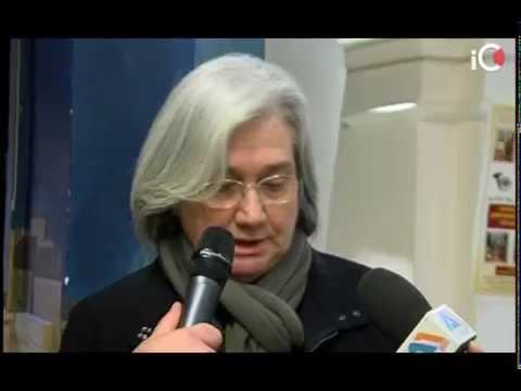 Corigliano Calabro: Rosy Bindi Tour Elettorale