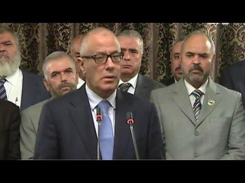 "Libye: l'enlèvement de Zeidan, ""tentative de coup d'Etat"""