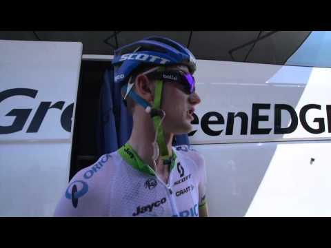 Tour de France 2015 - Stage 10 Post Race