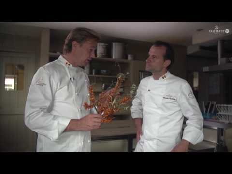 Quest for the perfect hot chocolate - The chef's cut: a gastronomic hot chocolate | Callebaut TV