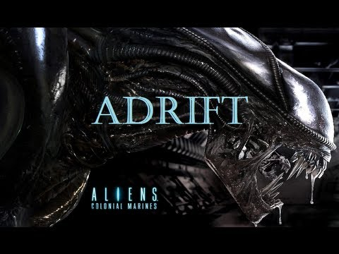 Aliens: Colonial Marines Online Multiplayer: Extermination at Adrift