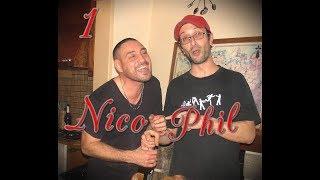 01# Nico-Phil: Burger King