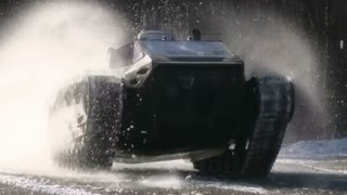 RIPTIDE Awesome offroad Vid!