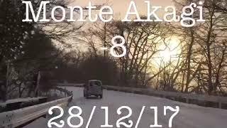Akagi Yama 8 Graus