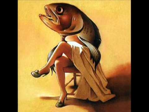 Great Big Sea - The River Driver
