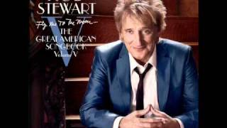 Watch Rod Stewart That Old Black Magic video
