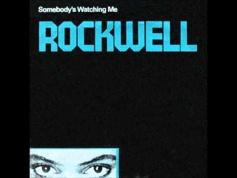 Rockwell - Somebody's Watching Me (medway Remix) video